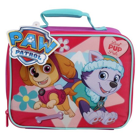 Nickelodeon Paw Patrol Lunch Bag