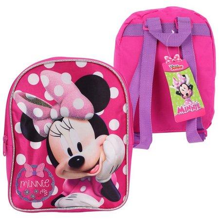 Disney Minnie Mouse Girls Mini Backpack