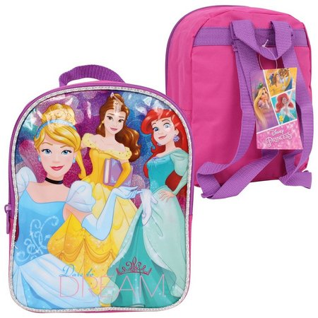 Disney Princess Girls Mini Backpack