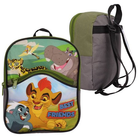 Disney Lion Guard Boys Mini Backpack