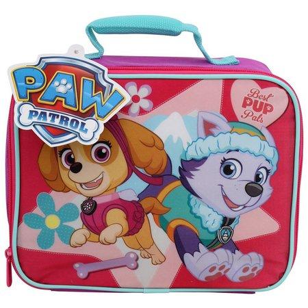 Paw Patrol Girls Lunch Box