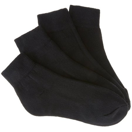 Power Club Big Boys 4-pk. Sports Ankle Socks