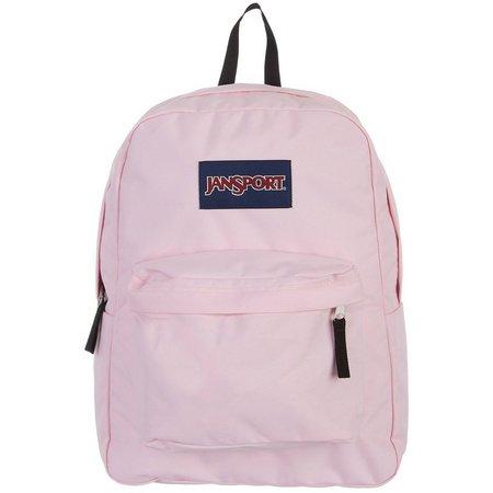 JanSport Superbreak Solid Backpack