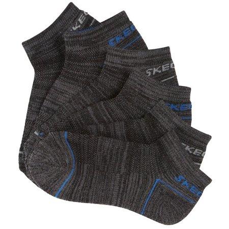Skechers Boys 6-pk. Arch Support Low Cut Socks