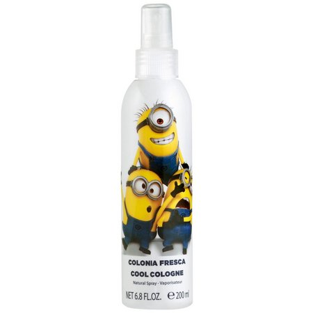 Minions Boys Cool Cologne