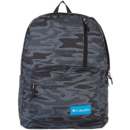 Columbia Sunpass Camouflage Backpack