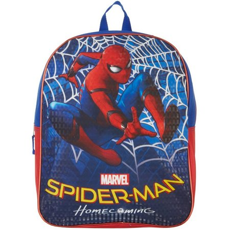 Marvel Spider-Man Homecoming Backpack