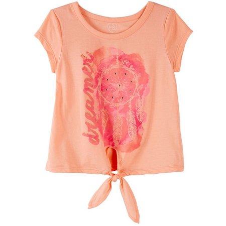 PS From Aeropostale Little Girls Dreamer T-Shirt