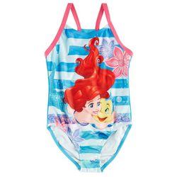 New! Disney Princess Little Girls Ariel Swimsuit