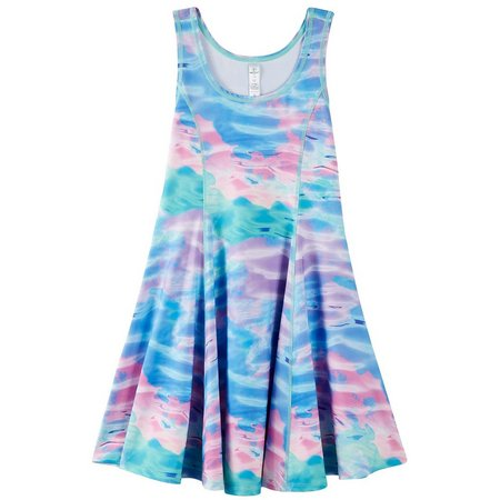 90 Degree by Reflex Big Girls Ripple Flare