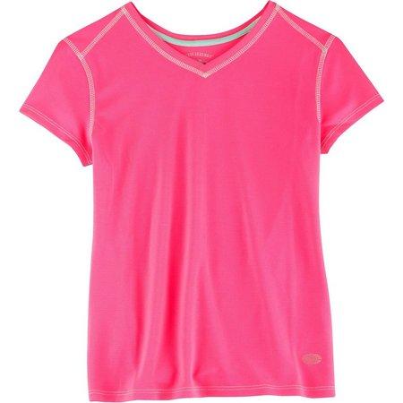 Reel Legend Big Girls Freeline T-Shirt