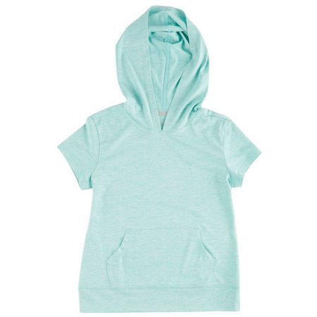 Reel Legends Big Girls Freeline Aruba Hoodie