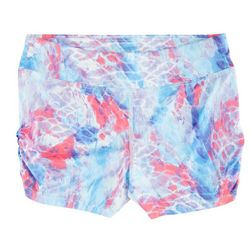 Reel Legends Big Girls Freeline Watersnake Shorts