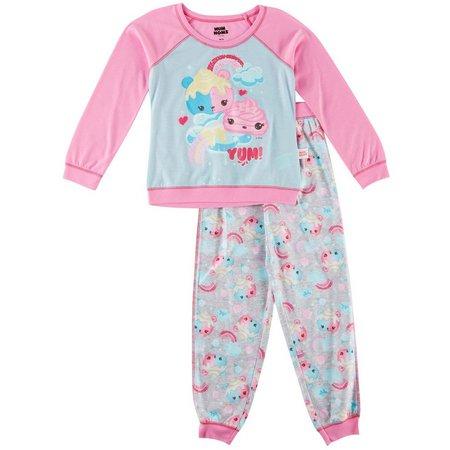 Num Noms Big Girls Yum Pajama Set
