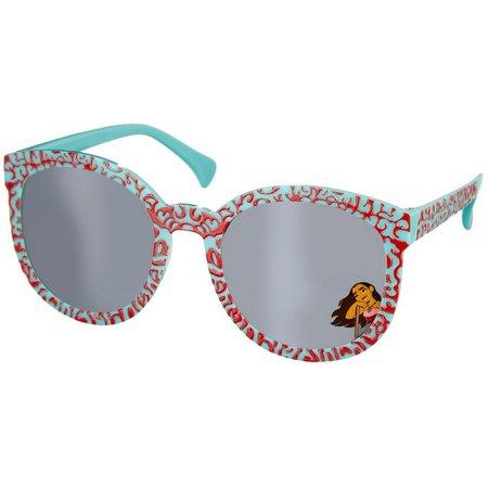 Disney Moana Girls Swirl Sunglasses