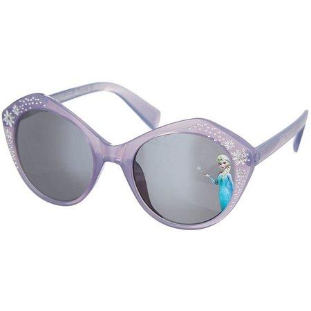 Disney Frozen Girls Snowflake Sunglasses