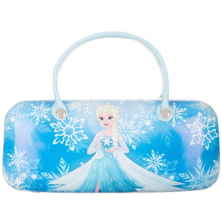 Disney Frozen Girls Sunglasses Case