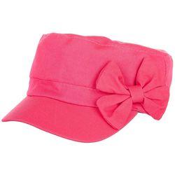 Amici Big Girls Bow Paper Boy Hat
