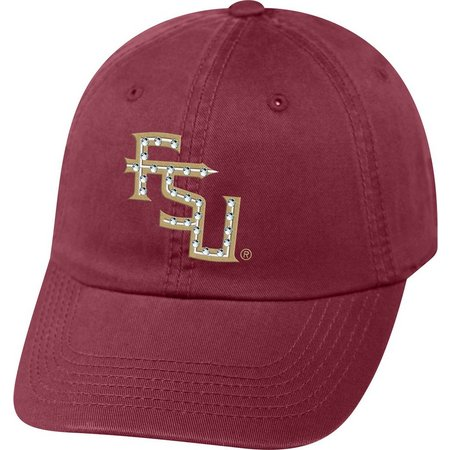 Florida State Big Girls Radiant Adjustable Hat
