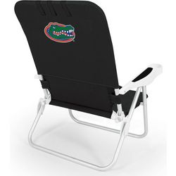 Florida Gator Monaco Backpack Chair by Picnic Time