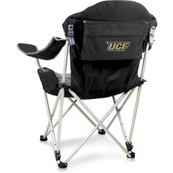 UCF Knights Reclining Camping Chair by Picnic Time