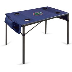 Florida Gators Travel Table by Picnic Time