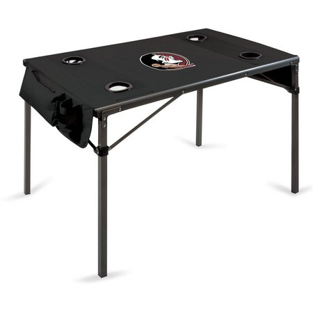 Florida State Seminole Travel Table by Picnic Time