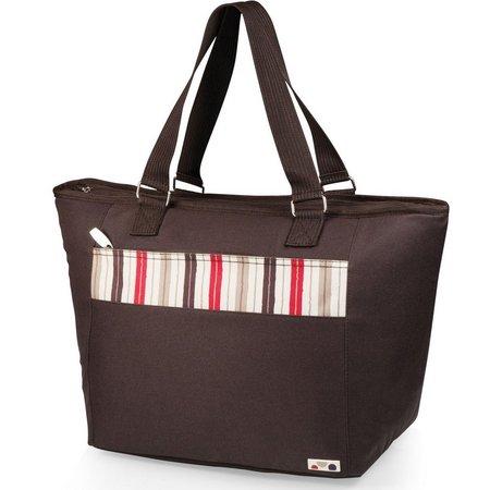 Picnic Time Topanga Moka Collection Tote Bag