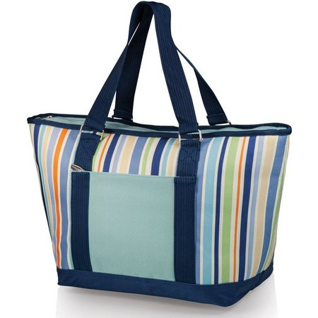 Picnic Time Topanga St. Tropez Collection Tote Bag