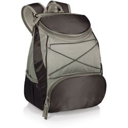 Picnic Time PTX Black Insulated Backpack