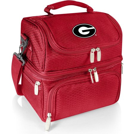 Georgia Bulldogs Pranzo Lunch Pack by Picnic Time