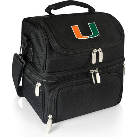 Miami Hurricanes Pranzo Lunch Pack by Picnic Time