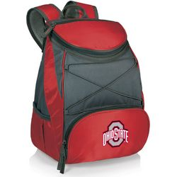 Ohio State PTX Insulated Backpack by Picnic Time
