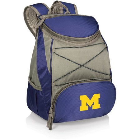 Michigan Wolverines PTX Backpack by Picnic Time