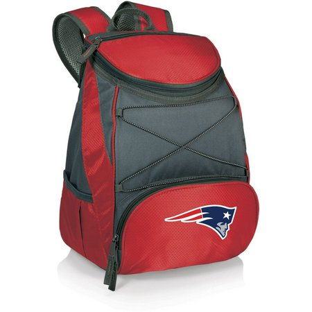 New England Patriots PTX Backpack by Picnic Time