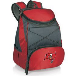 Tampa Bay Buccaneers PTX Backpack by Picnic Time