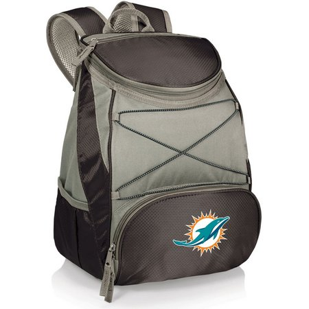 Miami Dolphins PTX Backpack by Picnic Time