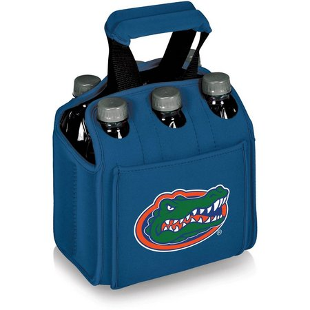 Florida Gators Six Pack Carrier by Picnic Time