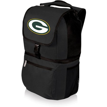 Green Bay Packers Zuma Backpack by Picnic Time