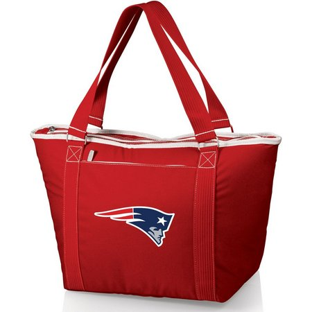 New England Patriots Topanga Cooler by Picnic Time