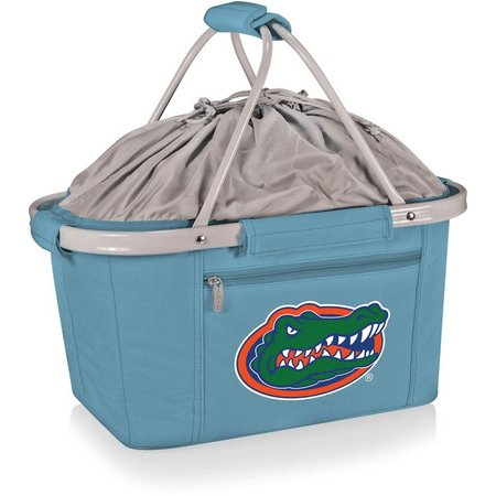Florida Gators Metro Basket Tote by Picnic Time