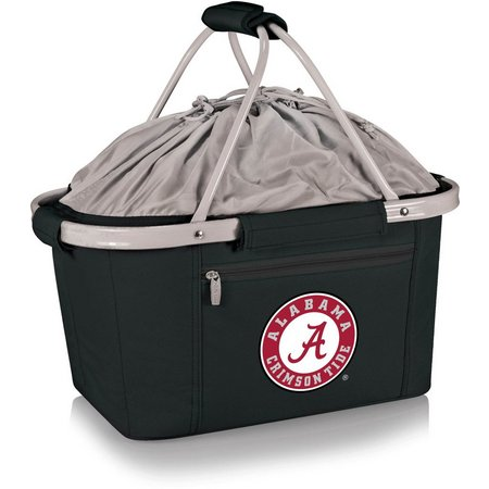 Alabama Metro Basket Tote by Picnic Time