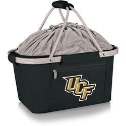 UCF Knights Metro Basket Tote by Picnic Time