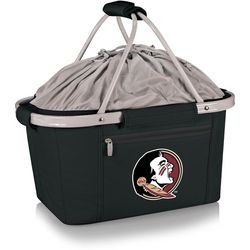Florida State Metro Basket Tote by Picnic Time