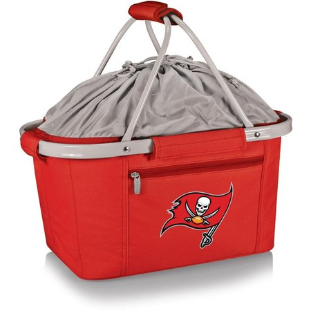 Tampa Bay Buccaneers Metro Basket by Picnic Time