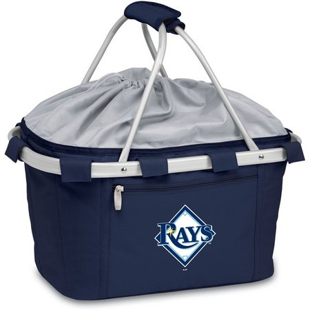 Tampa Bay Rays Metro Basket by Picnic Time