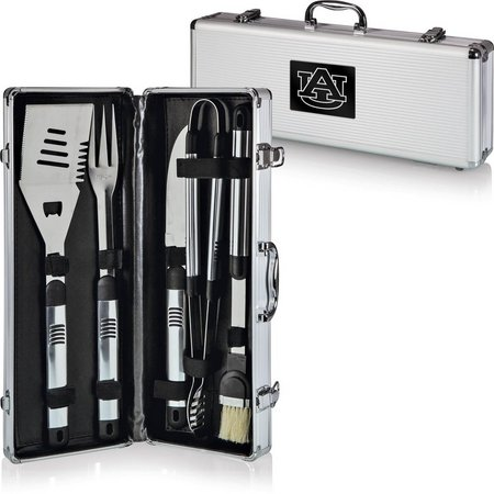 Auburn Fiero 5-pc. BBQ Set by Picnic Time
