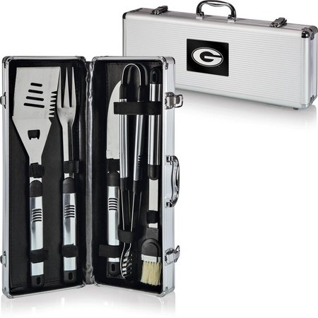 Georgia Bulldog Fiero 5-pc. BBQ Set by Picnic