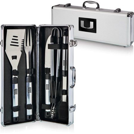Miami Hurricane Fiero 5-pc. BBQ Set by Picnic
