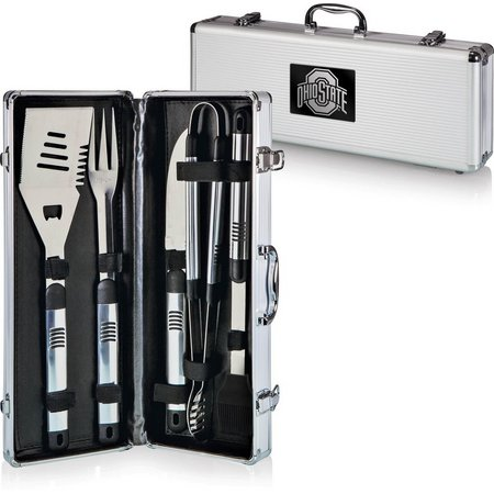 Ohio State Fiero 5-pc. BBQ Set by Picnic